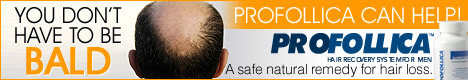 profollica hair loss treatment